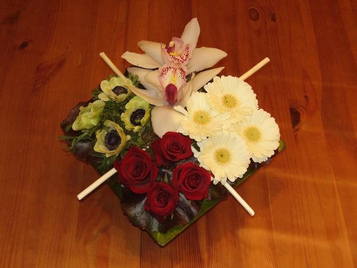 annuaire art floral et d coration florale compositions. Black Bedroom Furniture Sets. Home Design Ideas
